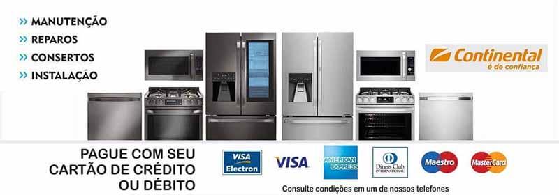 2ef4e27c1 Assistência técnica Continental eletrodomésticos 11 2234-8434 ...